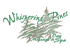 Whispering Pines Day Spa, Bergen Village Shopping Center, Evergreen, CO